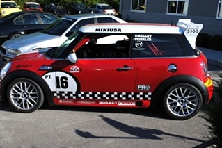 MINI Cooper Repair | MINI Cooper Race Preperation Knoxville TN