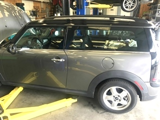 MINI Cooper Repair MINI Cooper Service and Repair