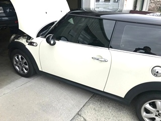 MINI Cooper Service and Repair