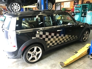MINI Cooper Timing Chain Replacement