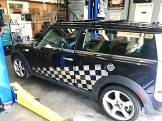 MINI Cooper Repair Mini Cooper Repair Testimonial