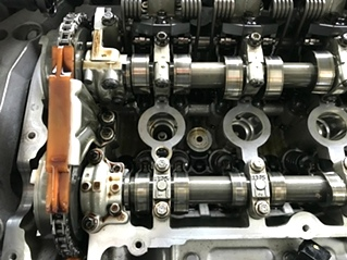 MINI Cooper Valve Cover Repair