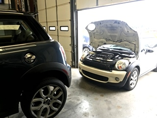 MINI Cooper Repair MINI Cooper Service and Repair Knoxville TN