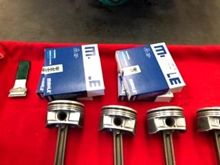 MINI Cooper Engine Rebuild